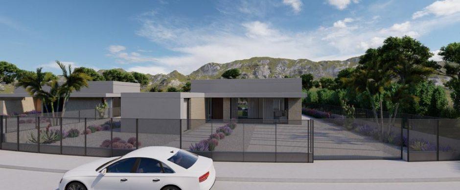 Venta de Chalet de obra nueva en Torre en Conill